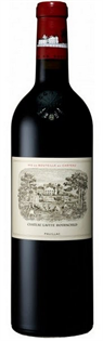 Chateau Lafite Rothschild Pauillac 2007 750ml - Case of 6